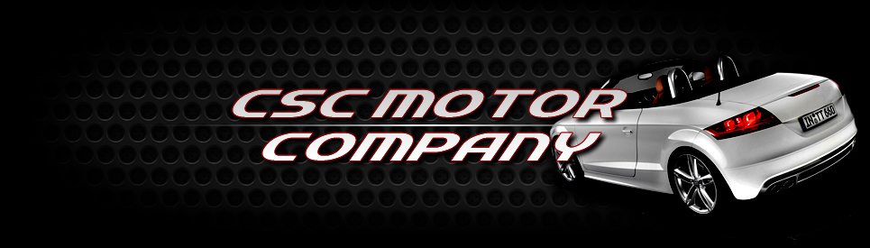 CSC Motor Company